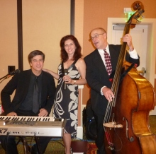 Robin Kelly Jazz Trio