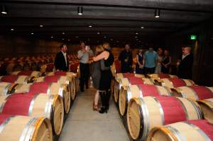 Opus One Winery Tour